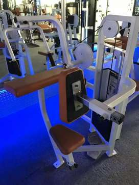 Cybex Life fitness tricep extention