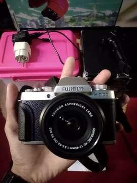 Kamera Fuji Film XT100