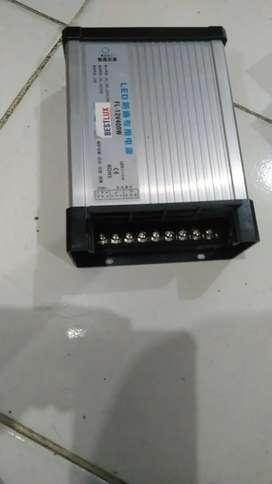Travo led 12 volt 400 watt rain proof