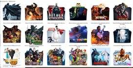 Jual & Isi Film HD 3D dan ANIME 720p / 1080p kualitas BluRay