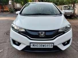Honda Jazz 1.2 V i VTEC, 2015, Petrol