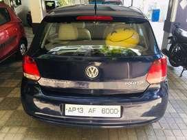 Volkswagen Polo 2013 Diesel Good Condition