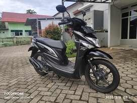 Honda Beat 2016