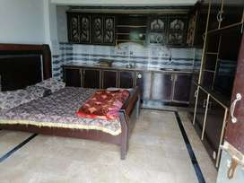 Furnished flat are available in murree