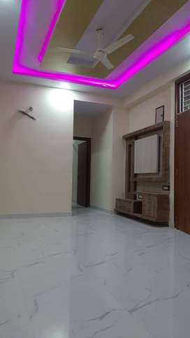 2BHK 90% lonable  premium Semi-Furnished flat's in  Ajmer Road jaipur