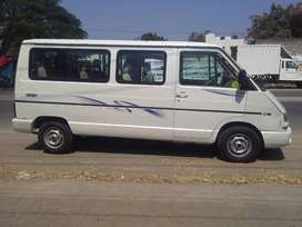 TATA WINGER OWN BOARD SINGLE OWNER WITH FULL INSURANCE