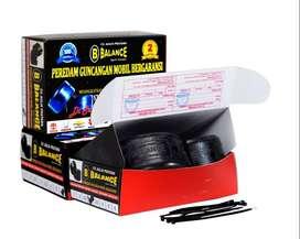 BALANCE DAMPER Solusi Terbaik Untuk  mengatasi limbung di mobil  anda