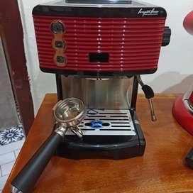 Espresso Machine - Ferratti Ferro FCM3601
