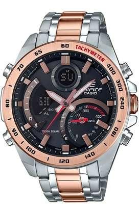 ORiginal CASIO EDIFICE EX517 SEAL PACK Men's watch