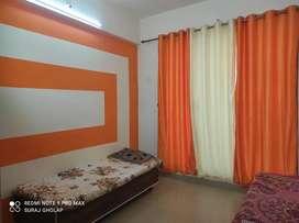 Separate bed, separate cobord, washing machine,freeze,aquvagard ,wifi