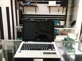 ACER ASPIRE E5-471 CORE I3-GEN4 RAM2GB HDD500GB LIKENEW MULUS WIN10