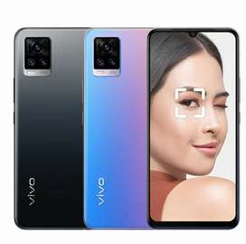 Kredit Vivo V20 DP Mulai 500rb