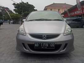 Honda jazz vtec matic