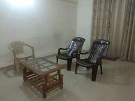 2 BHK Sharing Rooms for Women at ₹6000 in Wakad, Pune