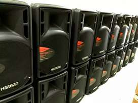 Speaker Aktif Hardwell 15 inch