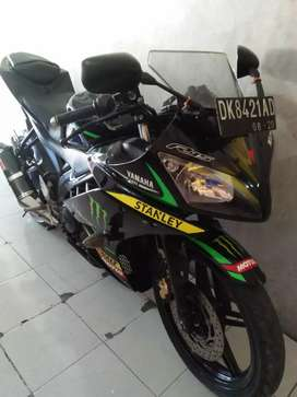 R15 th 2015 pajak on mesin normal.