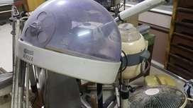 Jual Hair Steamer Wella Jerman Germany, bekas, kondisi baik