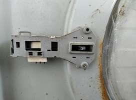 LG Front Load door switch