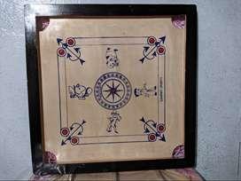 Carrom Board Set