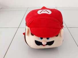 Tas Anak Lucu Mario Bros