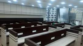 Fully furnished office space available in Salt Lake sector v area