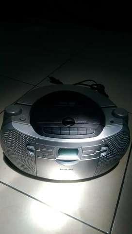 Compo Philips boombox