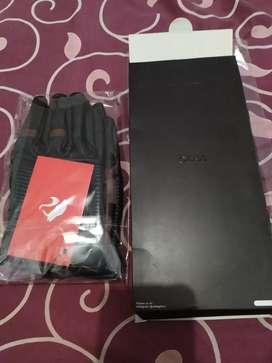 Glove CABA warna Hitam