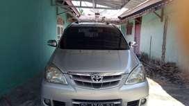 Toyota Avanza th 2011 tipe G ,pajak hidup,Ac double