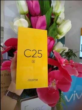 Realme C25 S 4/128gb