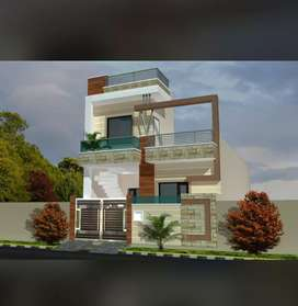 2 bhk home in suraj avenue