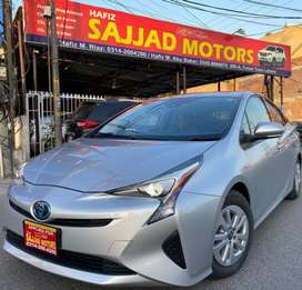 Toyota Prius S Safety Package Fresh Import April 2020