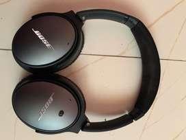 Bose QC25 Noise Cancellation Headphone