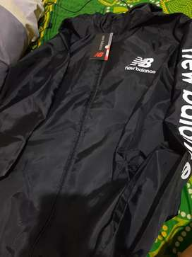Jaket running new balance