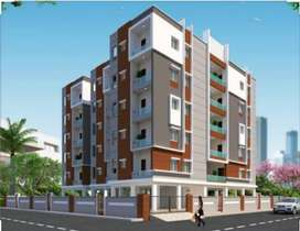 3 BhK flat for sale at prime location