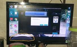 Monitor 18.5