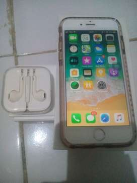 Iphone 6 16GB murah