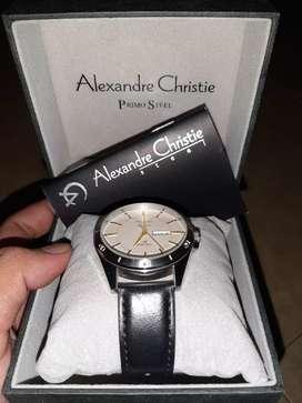 ALEXANDRE CRISTIE