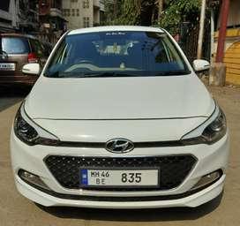 Hyundai Elite I20 Asta 1.4 CRDI (O), 2017, Diesel