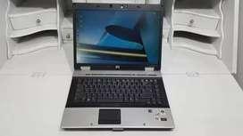 Hp Elitebook 8530W // 4Gb Core2Duo -15Inc Vga Amd No Minus