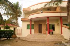 Best Farmhouse in Karachi