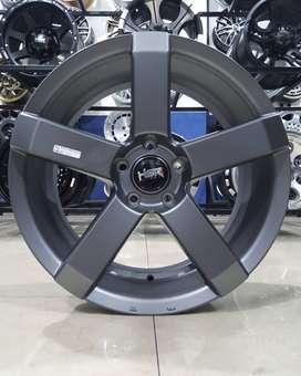 Velg Mobil Ring 18 Xpander, Mazda Wulling, Terios dll