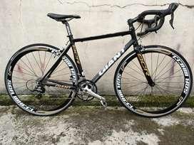 Sepeda roadbike GIANT SCR 1 bk TCR
