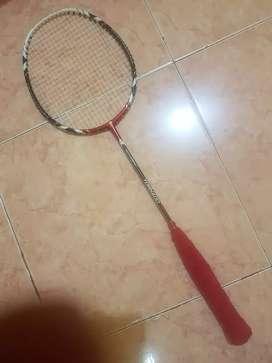 Raket Badminton Asli Murah