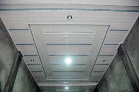 PVC ARSITEKTURE KONTRAKTOR BAJARINGAN FURNITURE PLAFON INTERIOR GYPSUM