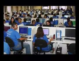Jobs in call center