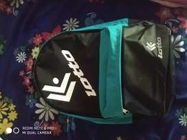 Backpack urjent sell not used bag....