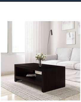 A 3 Month Old Coffee Table with 3 Years Warranty