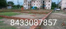 Plot for sale in kashiram colony