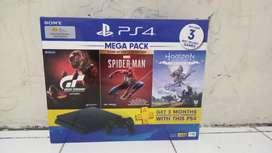 Ps4 New Megapack 3 murah