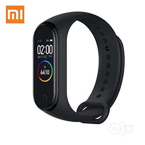 Xiaomi Miband Mi band 4 2019 New 0